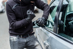 Louisville Theft Attorney Shoplifting Lawyer